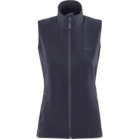 Bergans W's Ramberg Softshell Vest Dark Navy/Night Blue